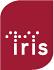 Iris Hantverk/イリス・ハントバーク ロゴ