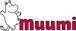 Moomin(Muumi)/ムーミン ロゴ