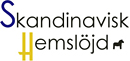スカンジナビスク・ヘムスロイド ロゴ